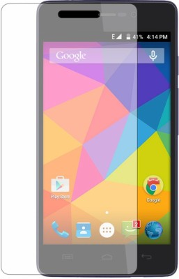 Bizone Tempered Glass Guard for MICROMAX CANVAS KNIGHT CAMEO(Pack of 1)