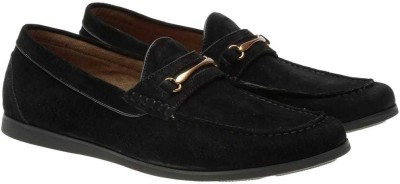 ALDO Casuals For Men(Black) at flipkart