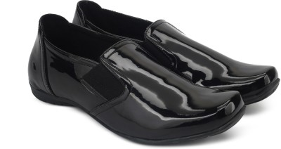 Catwalk Slip On For Women(Black)