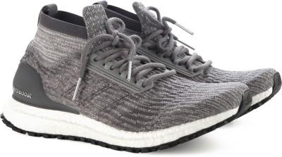new products c6429 c5adf 35% OFF on ADIDAS ULTRABOOST ALL TERRAIN Running Shoes For Men(Grey) on  Flipkart   PaisaWapas.com