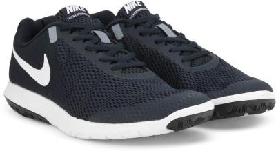 Nike FLEX EXPERIENCE RN 6 Running Shoes For Men(Blue, White) 1