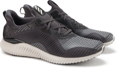 1568773a7 35% OFF on ADIDAS ALPHABOUNCE HPC M Running Shoes For Men(Grey) on Flipkart
