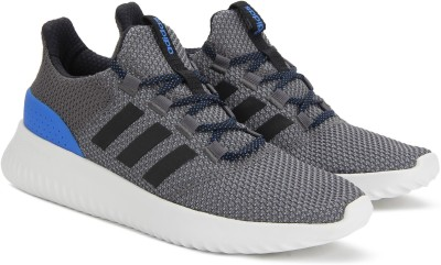 ADIDAS NEO CLOUDFOAM ULTIMATE Sneakers For Men(Grey) at flipkart