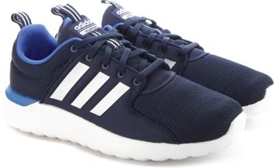 Il 47% da adidas neo della lite racer scarpe da corsa per gli uomini (blu