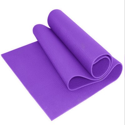 Neo Gold Leaf GL002 Purple 5 mm Yoga Mat