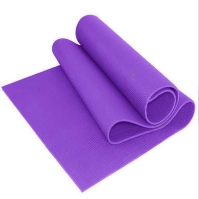 Neo Gold Leaf GL002 Purple 5 mm Yoga Mat