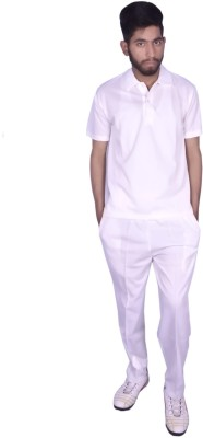 Navex Self Design Men & Women Track Suit  available at flipkart for Rs.650