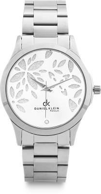 Daniel Klein DK10617-5  Analog Watch For Women