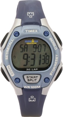 Timex T5K018  Digital Watch For Women