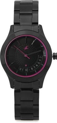 Fastrack 6165NM01  Analog Watch For Women