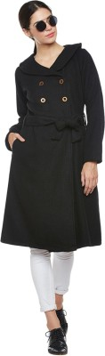 Athena Women's Double Breasted Coat