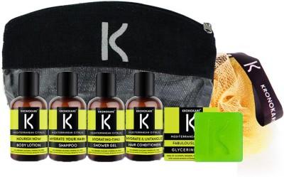 Kronokare Mediterranean Citrus - Trial Kit(Set of 6)