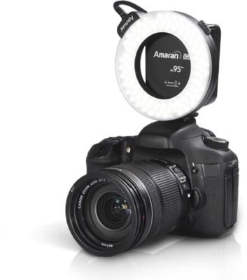 Aputure HN100 Ring Flash(Black) 1