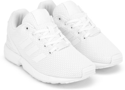 5b58774deb3b0 29% OFF on ADIDAS ORIGINALS Boys   Girls Lace Running Shoes(White) on  Flipkart