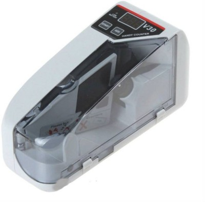 Manbhari Portable Currency Note Counting Machine(Counting Speed - 600 notes/min)  available at flipkart for Rs.5499