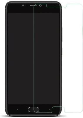TECH SHIELD Edge To Edge Tempered Glass for Gionee F103(Pack of 1)