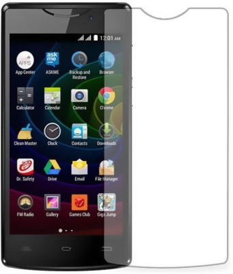 SRT Tempered Glass Guard for MICROMAX BOLT D320(Pack of 1)