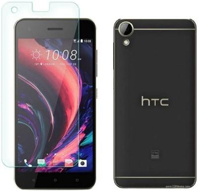 Mobileshoppy Tempered Glass Guard for HTC Desire 10 Pro