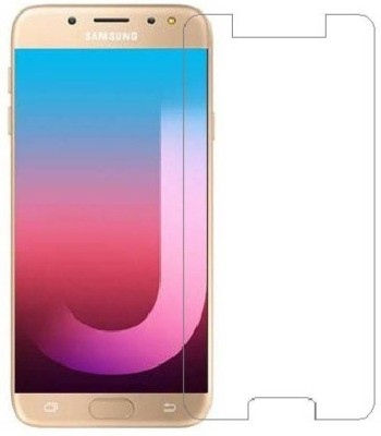 EASYBIZZ Tempered Glass Guard for Samsung Galaxy J7 Pro(Pack of 1)