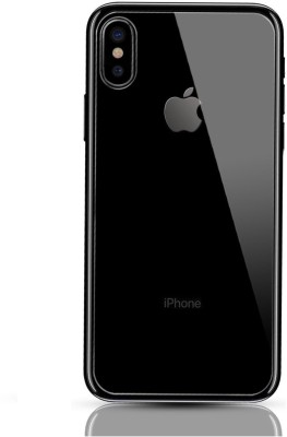 Craftech Back Screen Guard for Apple iPhone X(Pack of 1)