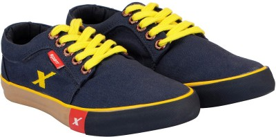 SPARX Men's Sneakers For Men Navy SPARX Casual Shoes