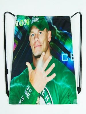 Monika Sports moni string bag Multicolor, Backpack Monika Sports Gym Bag