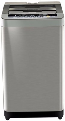 Panasonic 7.5 kg Fully Automatic Top Load Washing Machine White(NA-F75S7SRB) (Panasonic)  Buy Online