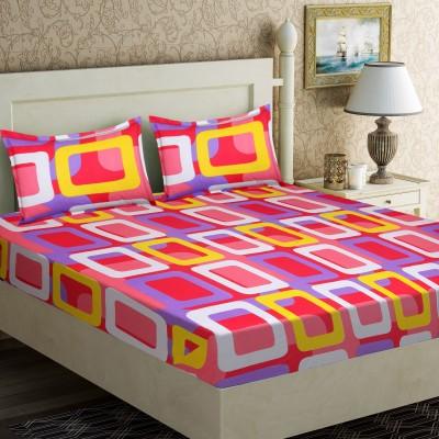 Flipkart Bed Sheets Deals · Price Drop 77%. IWS Cotton Printed Double  Bedsheet(1 Double Bedsheet, 2 Pillow Covers, Multicolor)