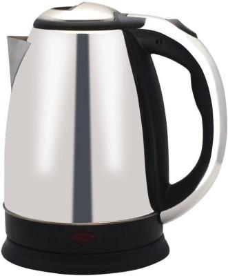 """6b71a44de20 Benison India â""""¢MS -88 Hot Water Pot Portable Boiler Tea Coffee Warmer"""