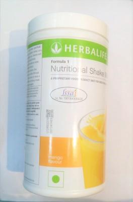 Herbalife FORMULA1 NUTRITIONAL SHAKE Energy Drink(MANGO Flavored)