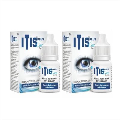 OZONE Ayurvedics Eye Drops(20 ml)