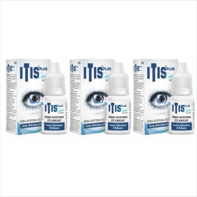 OZONE Ayurvedics Eye Drops(30 ml)
