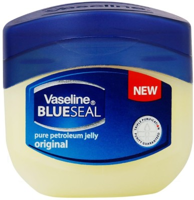 Vaseline BLUESEAL pure petroleum jelly Original(100 ml)