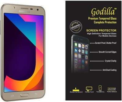 GODILLA Tempered Glass Guard for Samsung Galaxy J7 Nxt, SM-J701F(Pack of 1)