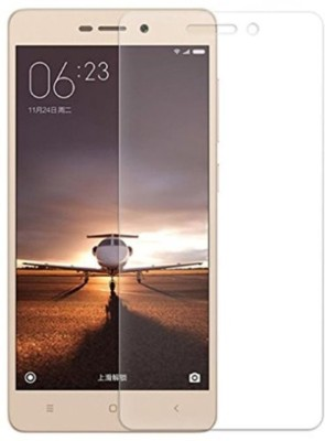 BlackBug Tempered Glass Guard for BlackBug™ Tempered Glass,Screen Protector,Screen Guard for Xiaomi Redmi 3s (Clear HD) 0.3mm, 2.5D  available at flipkart for Rs.149