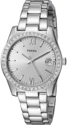 Fossil ES4317  Analog Watch For Women