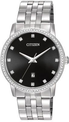 Citizen BI5030-51E  Analog Watch For Unisex