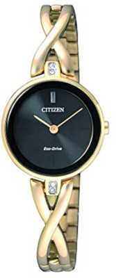 Citizen EX1422-89E  Analog Watch For Unisex