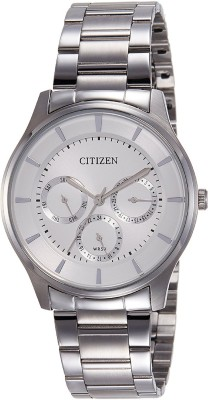 Citizen AG8351-51A  Analog Watch For Unisex