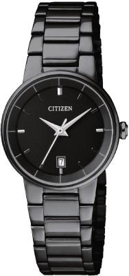 Citizen EU6017-54E  Analog Watch For Unisex