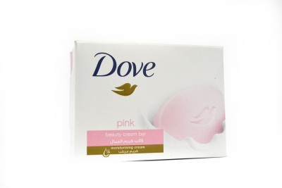 Dove BEAUTY CREAM BAR IMPORTED(3 x 33.33 g)