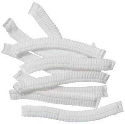 Aurum Creations #PCA-04/CC-100 Surgical Head Cap(Disposable)  available at flipkart for Rs.160