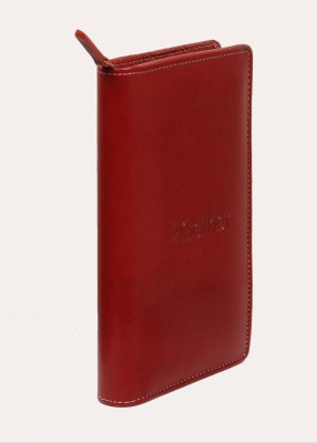 26% OFF on Sukeshcraft 2gether Passport Holder for 4 Passport -RFID(Red) on  Flipkart | PaisaWapas com