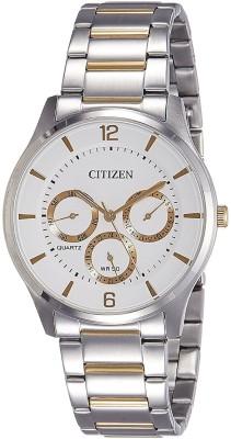 Citizen AG8358-87A AG8358 Smart Analog Watch  - For Men at flipkart