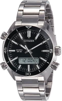 Citizen JM5460-51E JM5460 Analog Watch  - For Men at flipkart