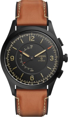 Fossil FTW1206  Analog Watch For Men