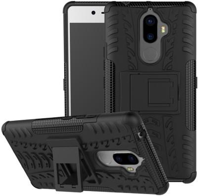 S-Softline Back Cover for Lenovo K8 Note(Black, Plastic) Flipkart