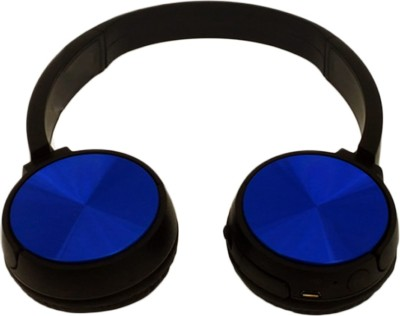 3bbc897e259 ShopyBucket Wireless Stereo Dynamic Headphone Model-330BT Creative Sound  Foldable FM Bluetooth Stereo Bluetooth Headset