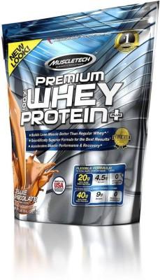 Muscletech Premium 100% Whey Protein(2.27 kg, Chocolate)