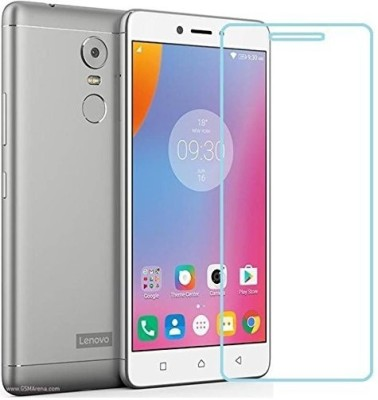 CASEJUNCTION Tempered Glass Guard for Lenovo K6 Power(Pack of 1)